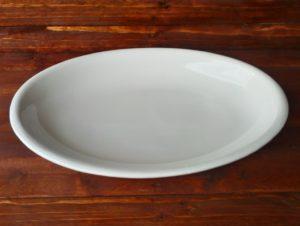 Vassoio Ovale 40 cm. – Collezione Firenze