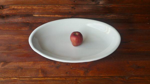 Vassoio Ovale 50 cm. – Collezione Firenze