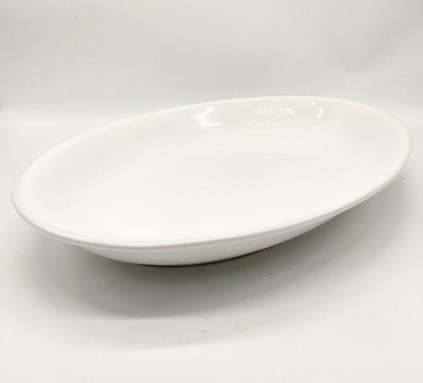 Vassoio Ovale 49 cm. – Collezione Firenze