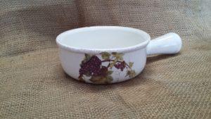 Tegamino in Ceramica