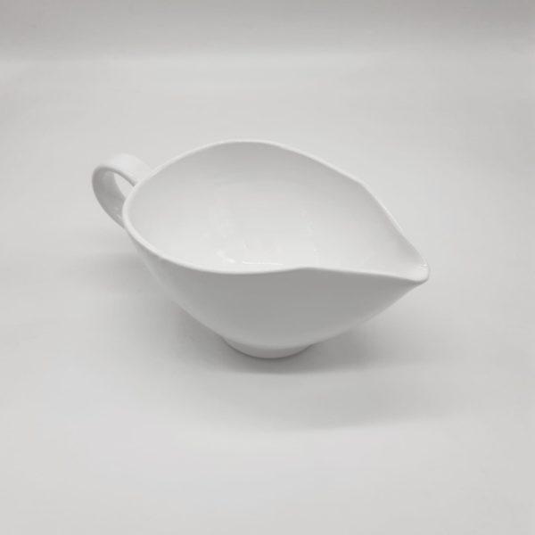 Salsiera in ceramica