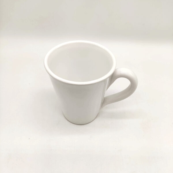 Tazza colazione Mug Bianca